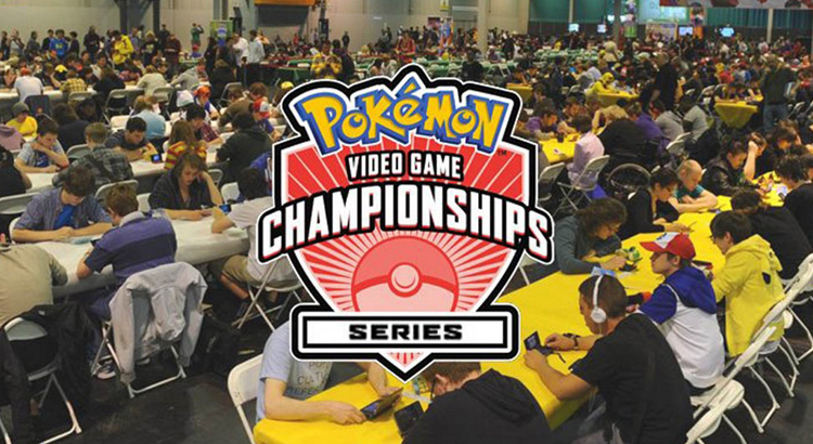 VGC20 Events